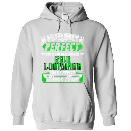 Born in CECILIA-LOUISIANA P02 - #couple shirt #cool hoodie. GET IT => https://www.sunfrog.com/States/Born-in-CECILIA-2DLOUISIANA-P02-White-Hoodie.html?68278