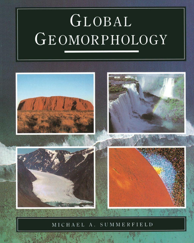 Global Geomorphology Ebook Rental