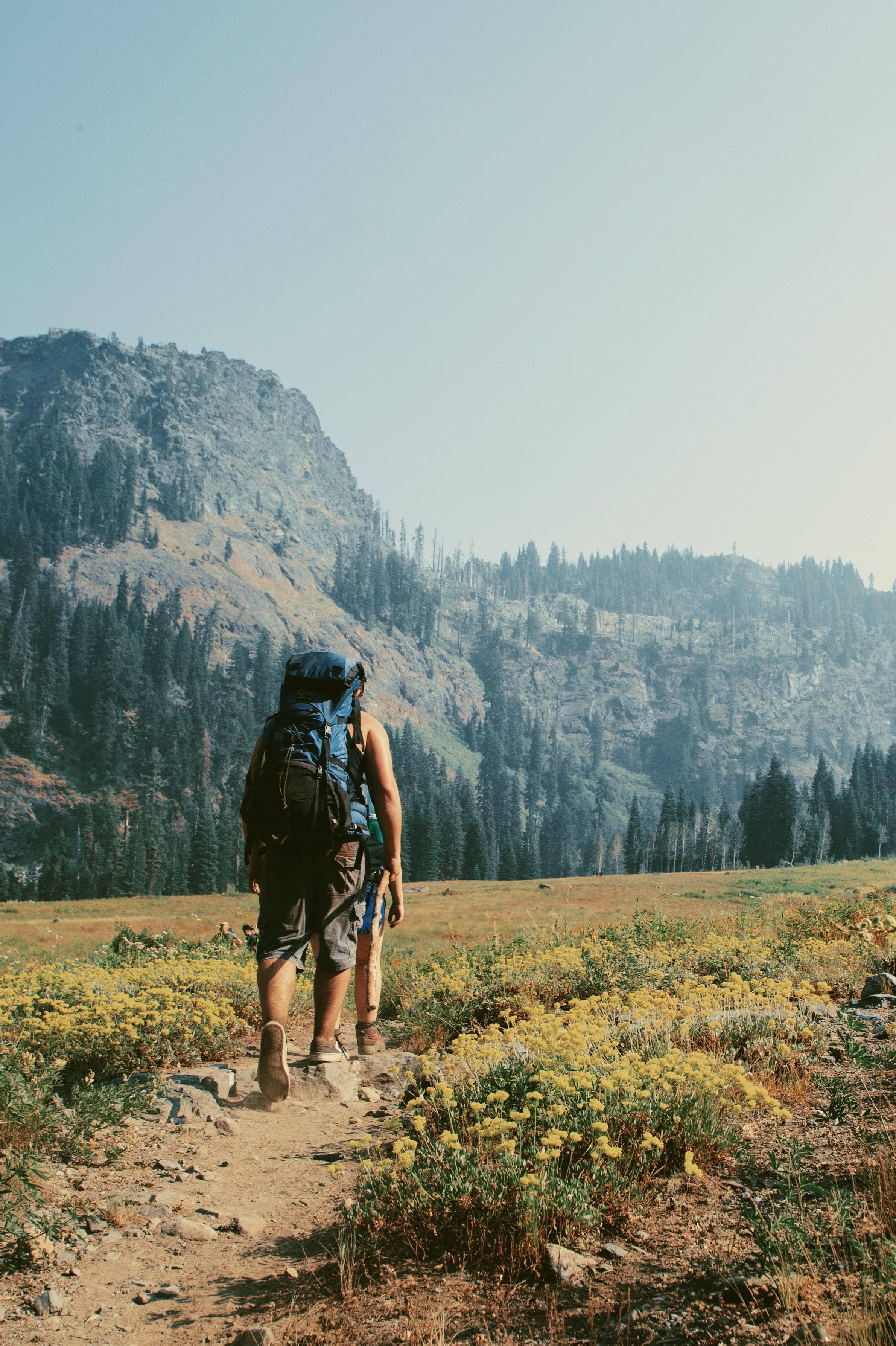 Put The Fun Back In Parenting California Camping Family Adventure Parenting