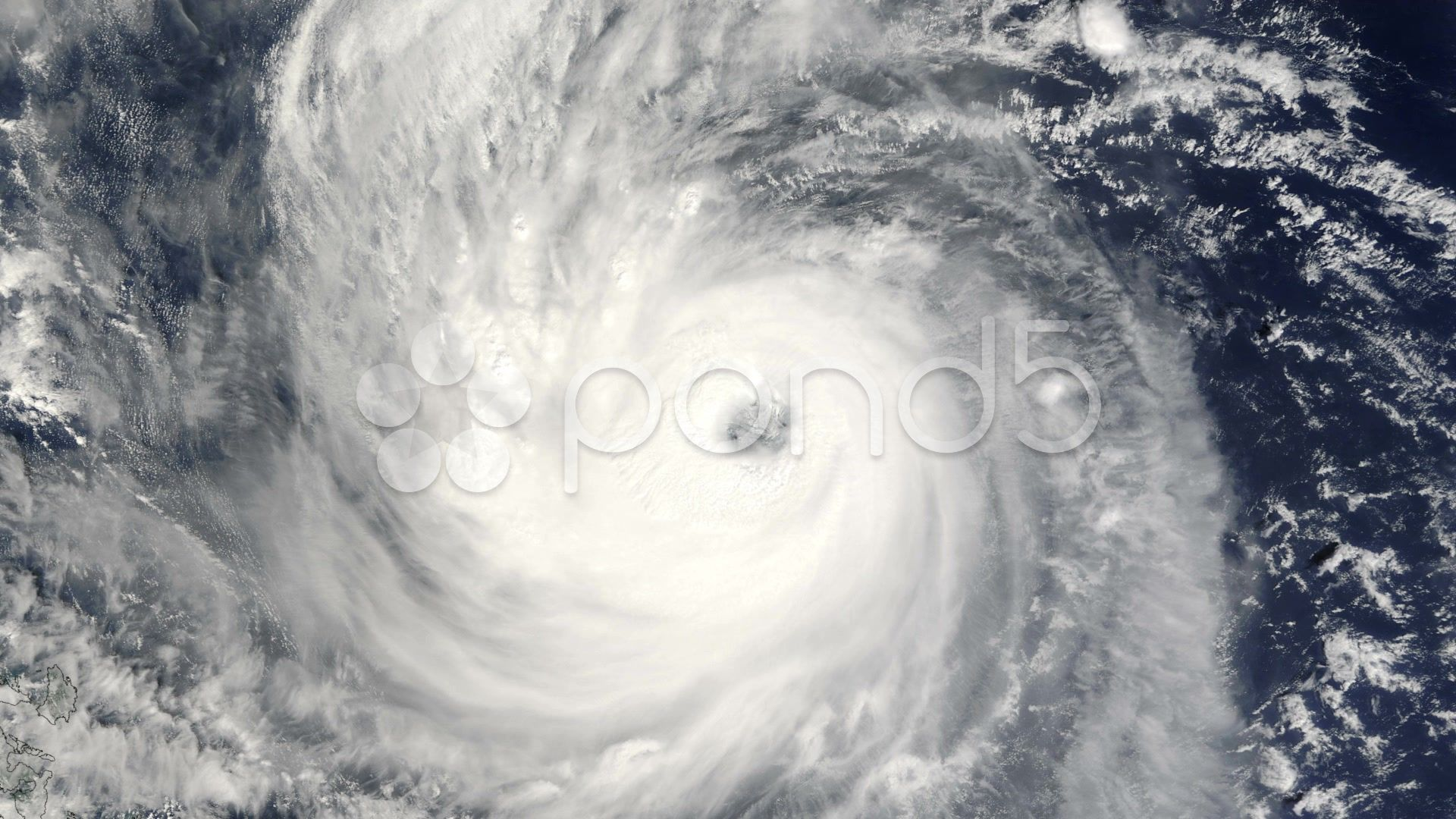 Into The Eye Of The Hurricane Stock Footage Ad Hurricane Eye Footage Stock Stock Footage Hurricane Eyes