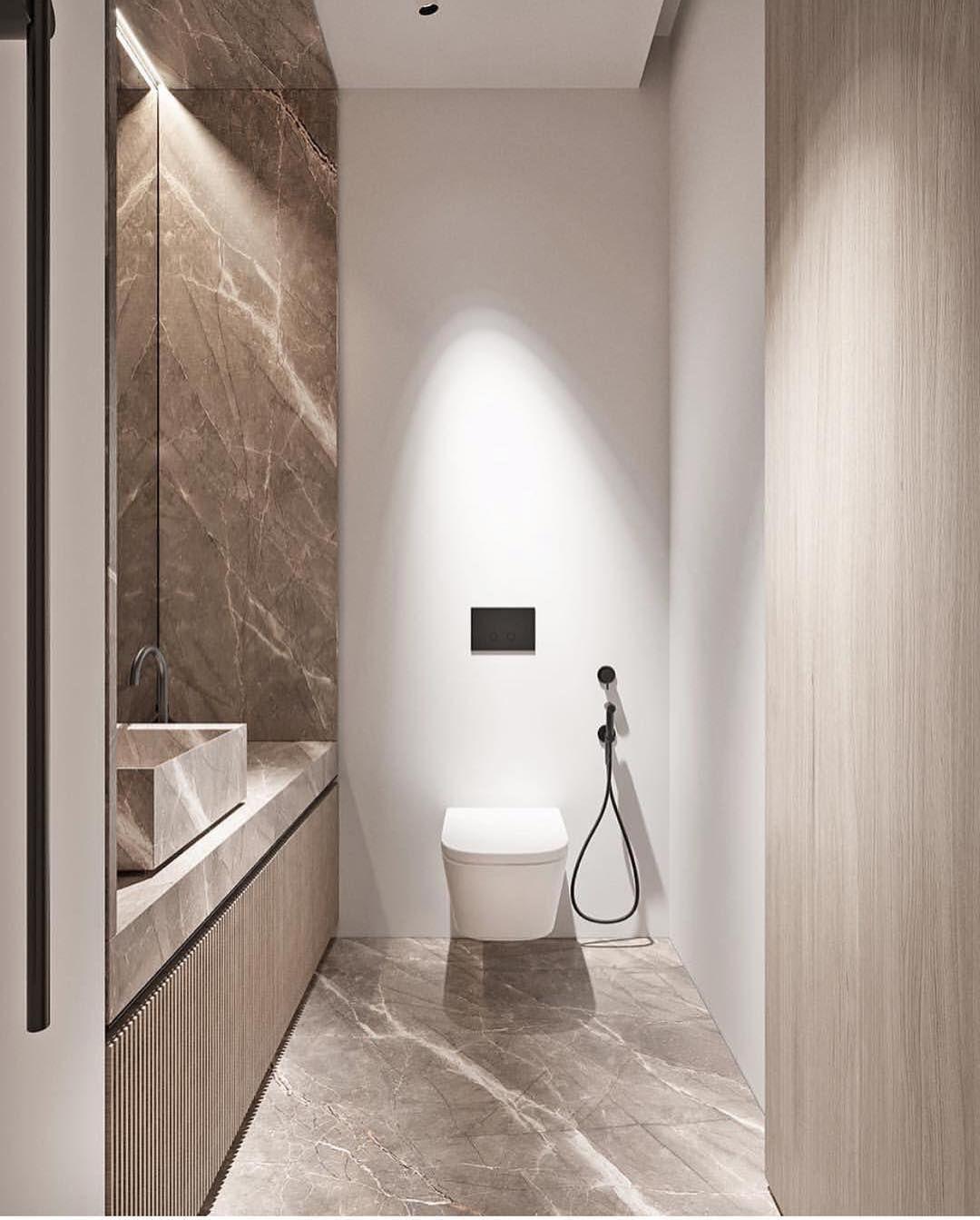 Arqsketch Modern Bathroom Design Bathroom Interior Luxury Interior