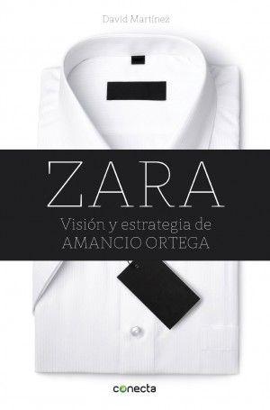ZARA – Visión y estrategia de Amancio Ortega