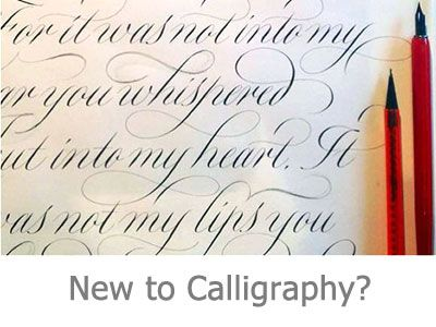 Scribblers Calligraphy And Illustration Supplies