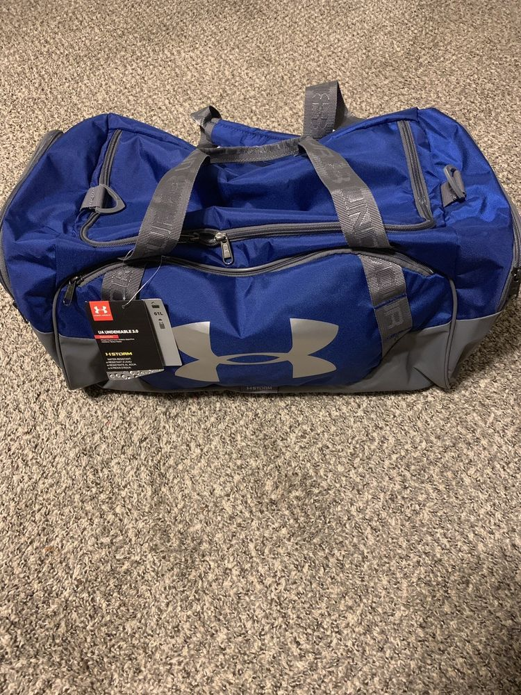 Under Armour UA Undeniable 3.0 Large Duffle Bag All Sport