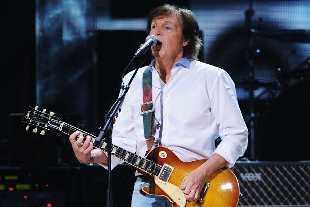 Paul McCartney Seattle Concert | Paul McCartney