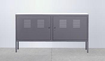Superbe Ikea PS Locker Cabinet | DIY Stuff | Pinterest | Ikea Ps, Lockers And Young  Boys