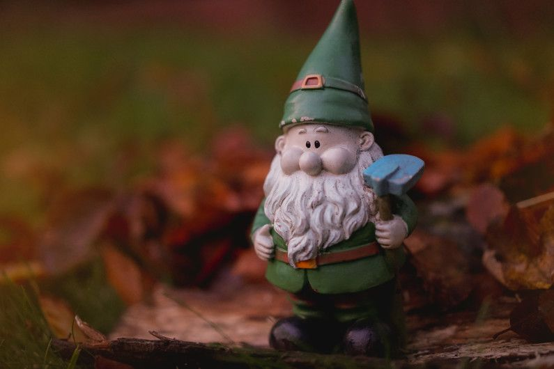 Gnome Hat Color Meanings Color Meanings Species Gnomes