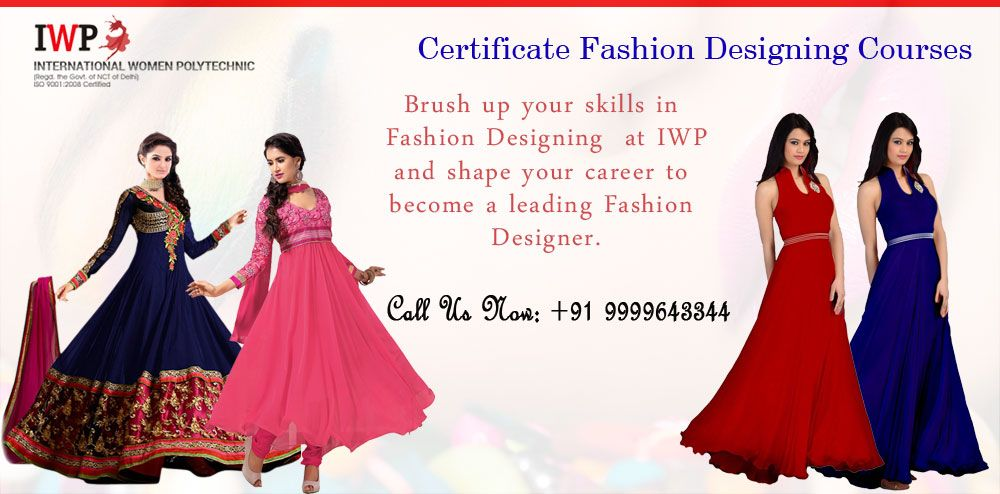 Booming Careeropportunities Available For You With Iwp S Leading Edge Fashiondesign Courses Fashion Designing Fashion Designing Institute Fashion Fashi