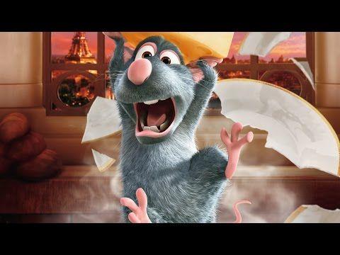 Ratatouille Film Online Anschauen Deutsch