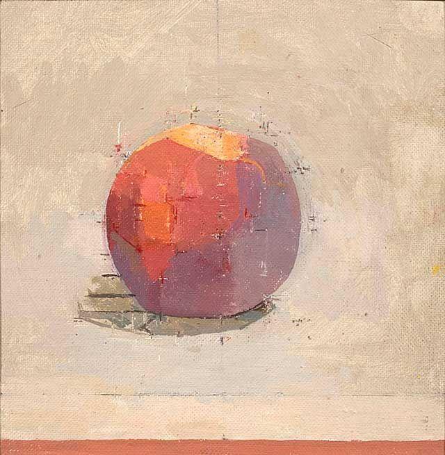 Euan Uglow : Painting Perceptions