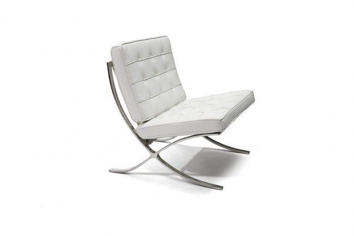 Fåtölj Chairs + More Barcelona Mini