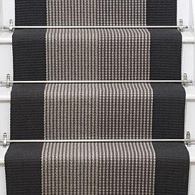 Traproeden voor traplopers grijs bij traprenovatiewinkel for Huis trappen prijzen