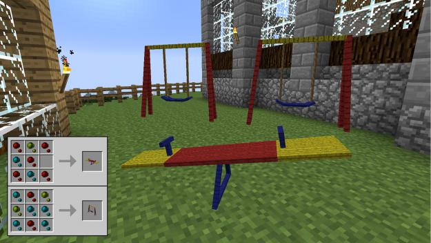 Decocraft Minecraft Crafting Recipes Minecraft Blueprints Minecraft Mods