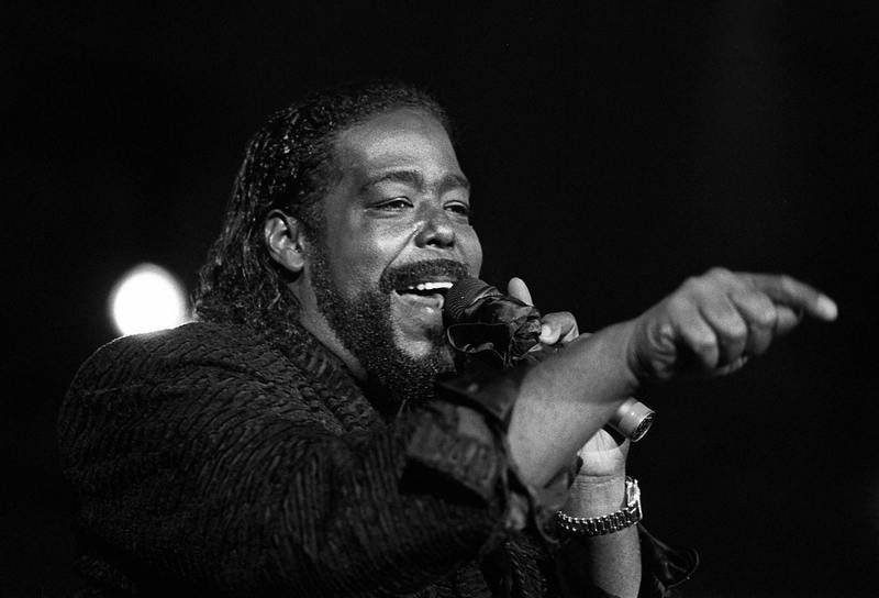 Personal Branding What You Can Learn From Barry White With