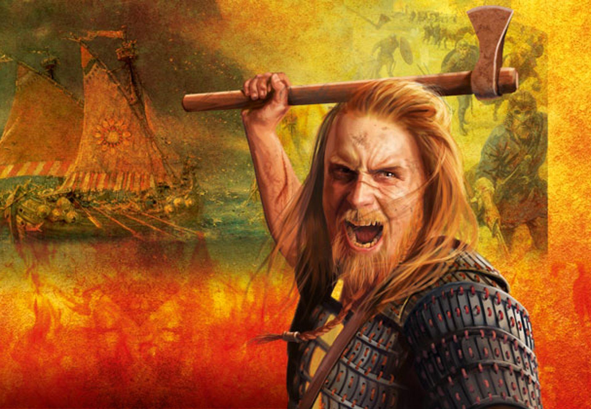 Viikingit kohtasivat vihollisensa taistelutantereella pelottomasti mutta osasivat myös käyttää viekkautta. Yhdistelmä teki heistä pelättyjä koko Euroopassa.
