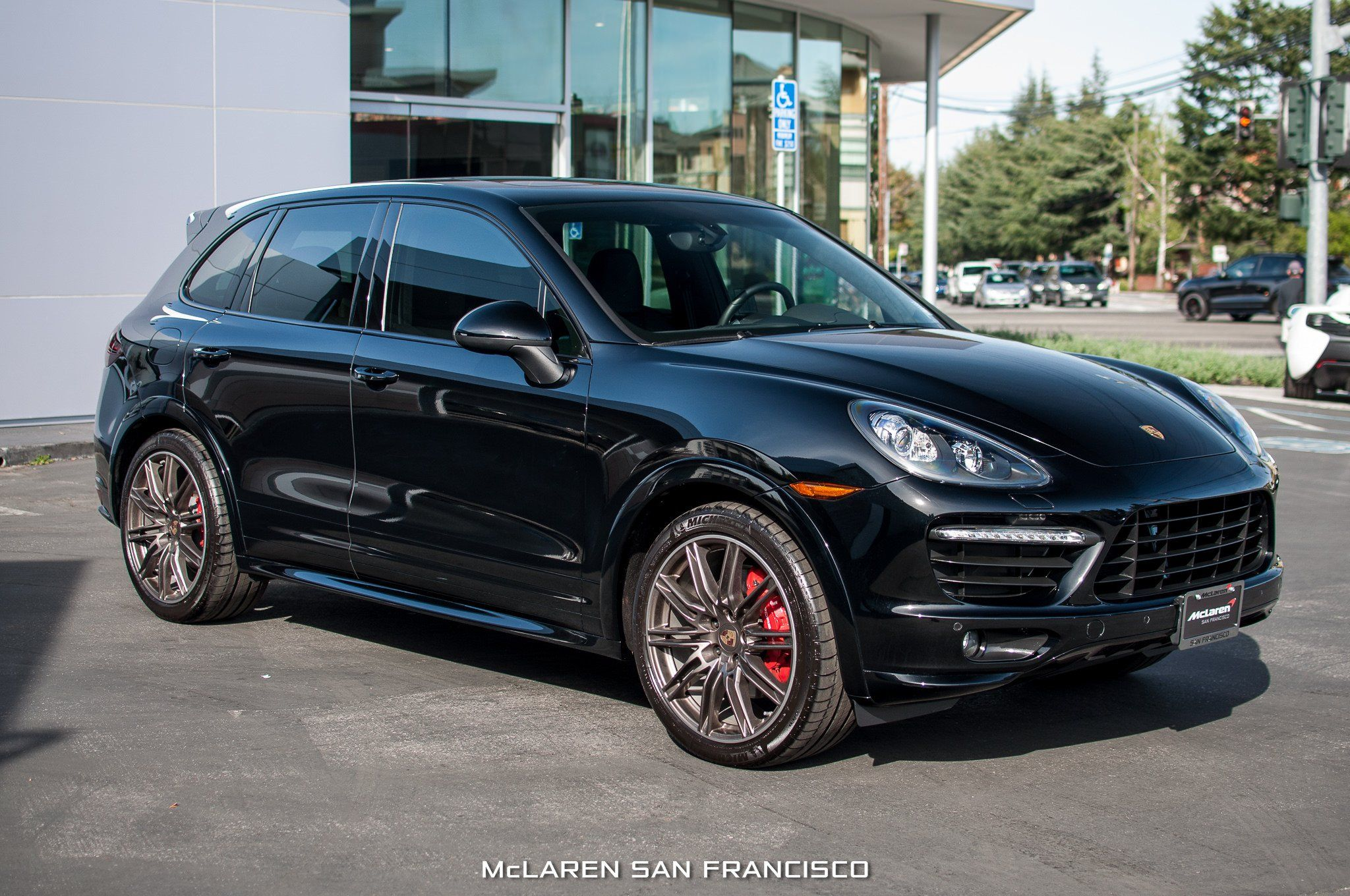 Pin by michelle semana on cars porsche cayenne gts cayenne gts porsche - Super sayenne ...