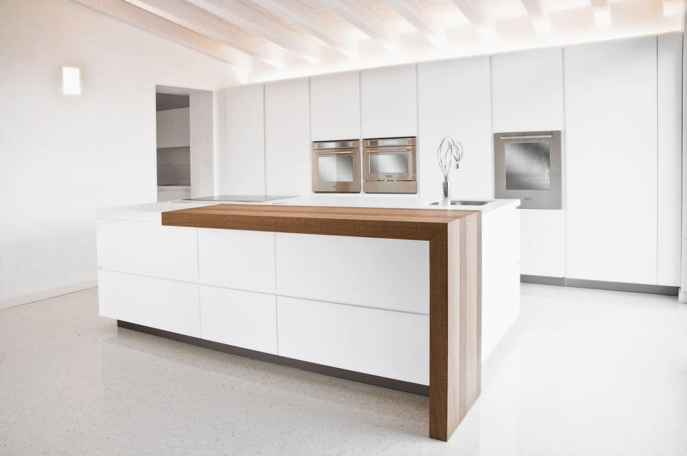 Disegno Cucina Con Isola : isola con piano snack | kitchen island ...