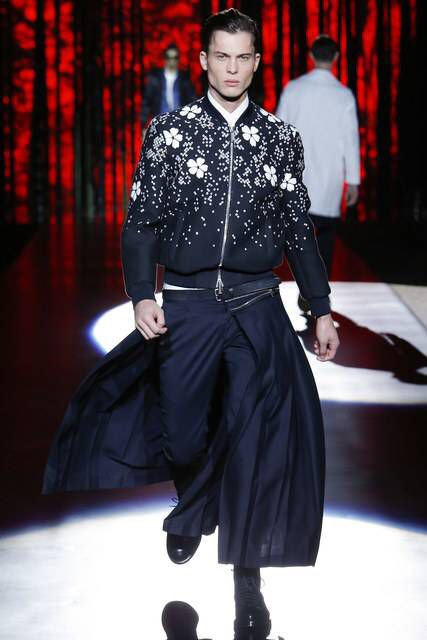 Dsquared2, Look #6
