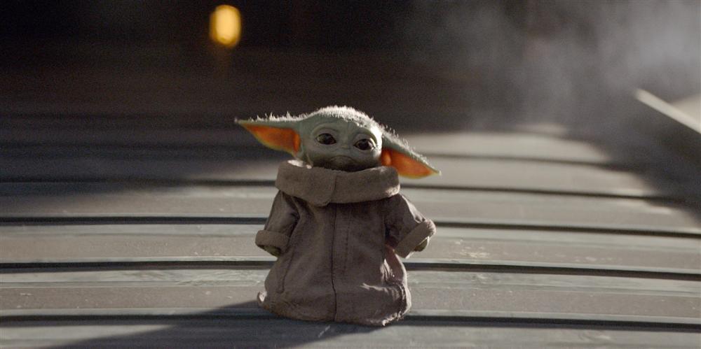 Native American Baby Yoda Memes