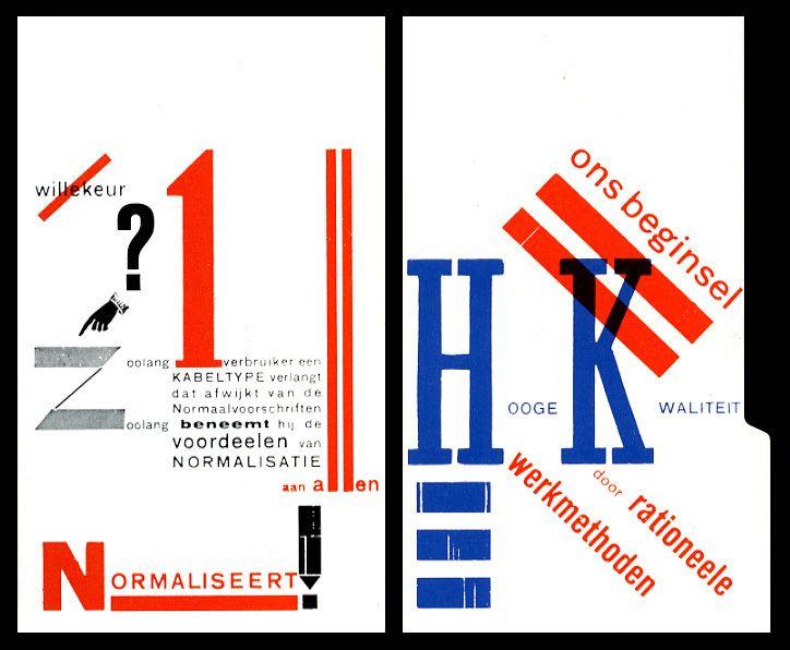 Affiche composition les historiques de stijl for Design stuhl freischwinger piet 30
