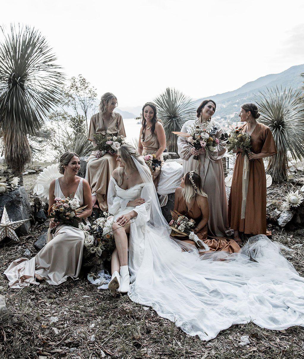 19cf58021c39 Daughters of Simone Co-Owner's Vintage-Inspired Boho Bliss Italian ...