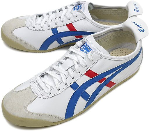 Onitsuka Tiger has been in the sports