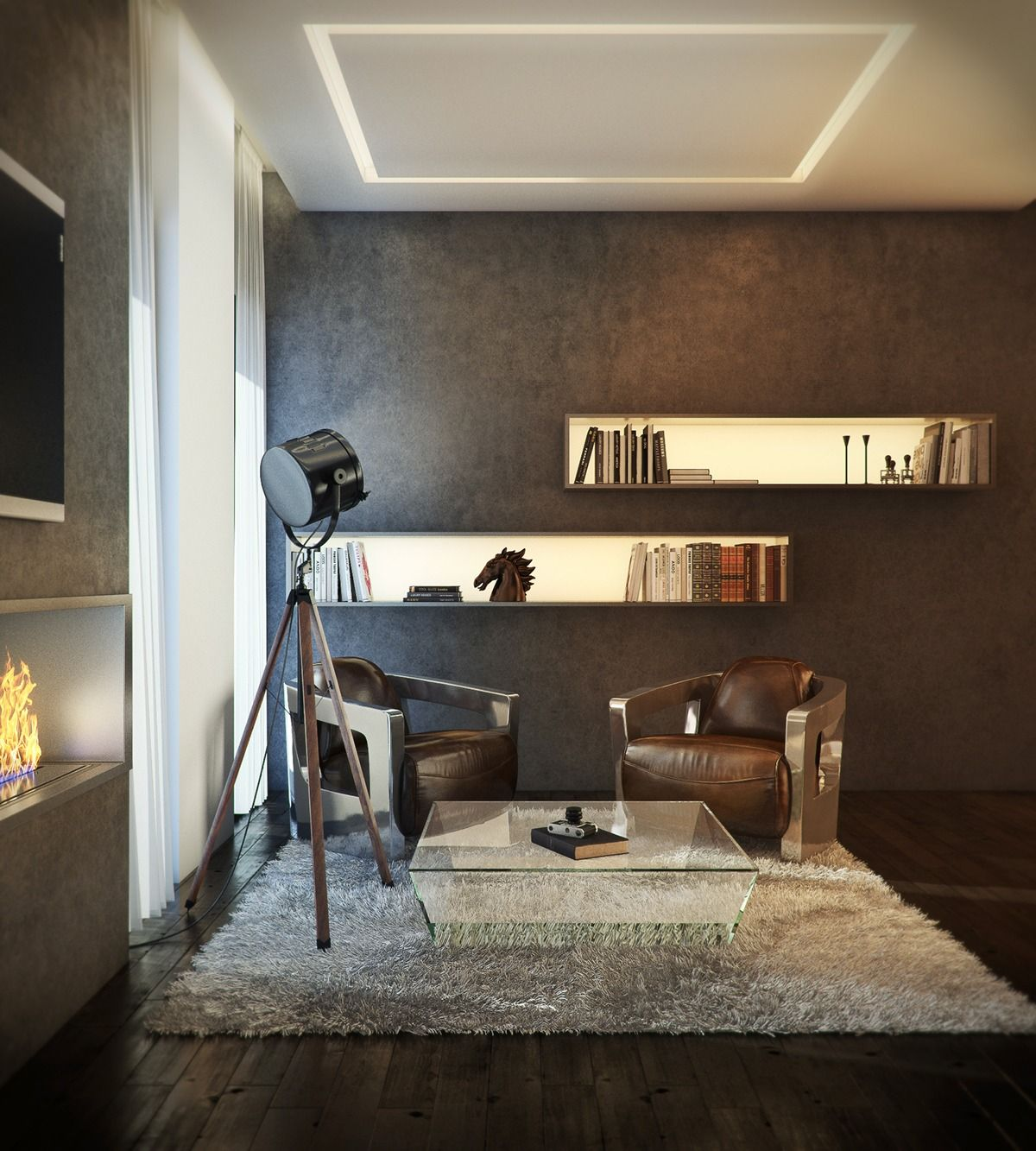 Ultra luxury apartment design idées pour la maison penthouse de luxe appartements de luxe