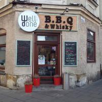 Well Done Krakow Wellness Kazimierz Broadway Shows