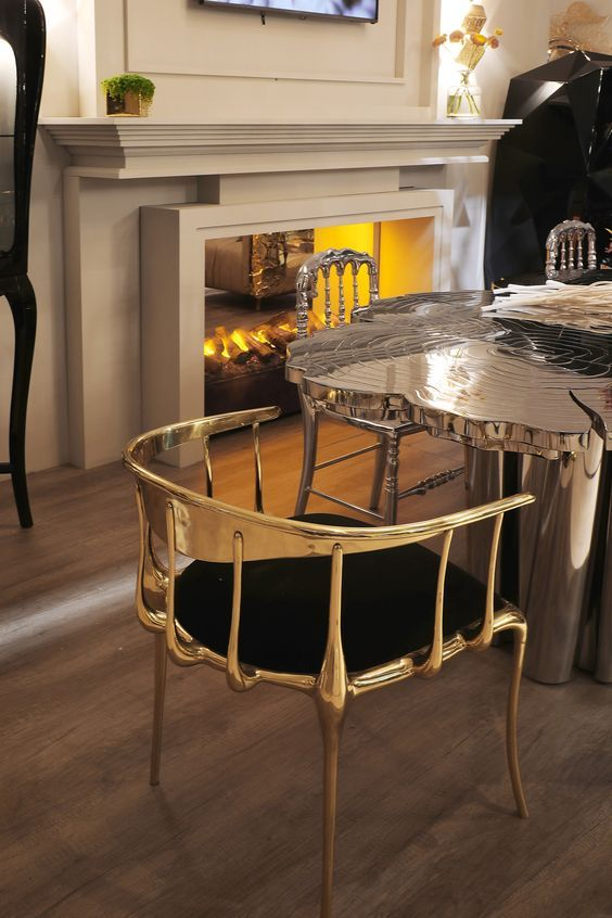 Get To Know The Ultimate Design Trends At Covet London Luxury