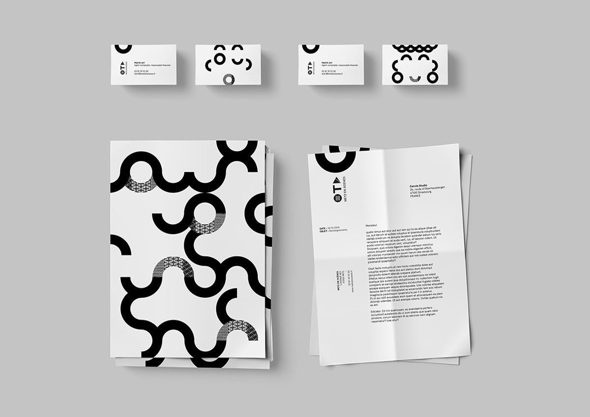 Proposition for the cultural season of Arsenal, Trinitaires/BAM – Cercle Studio