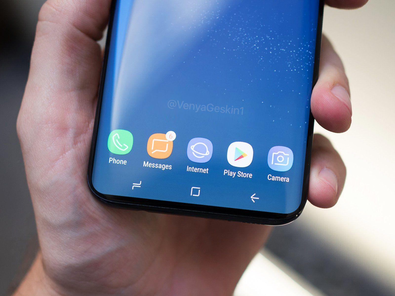 3 actualités qui ont marqué la semaine Samsung Galaxy S9 Free vs TF1 et Honor
