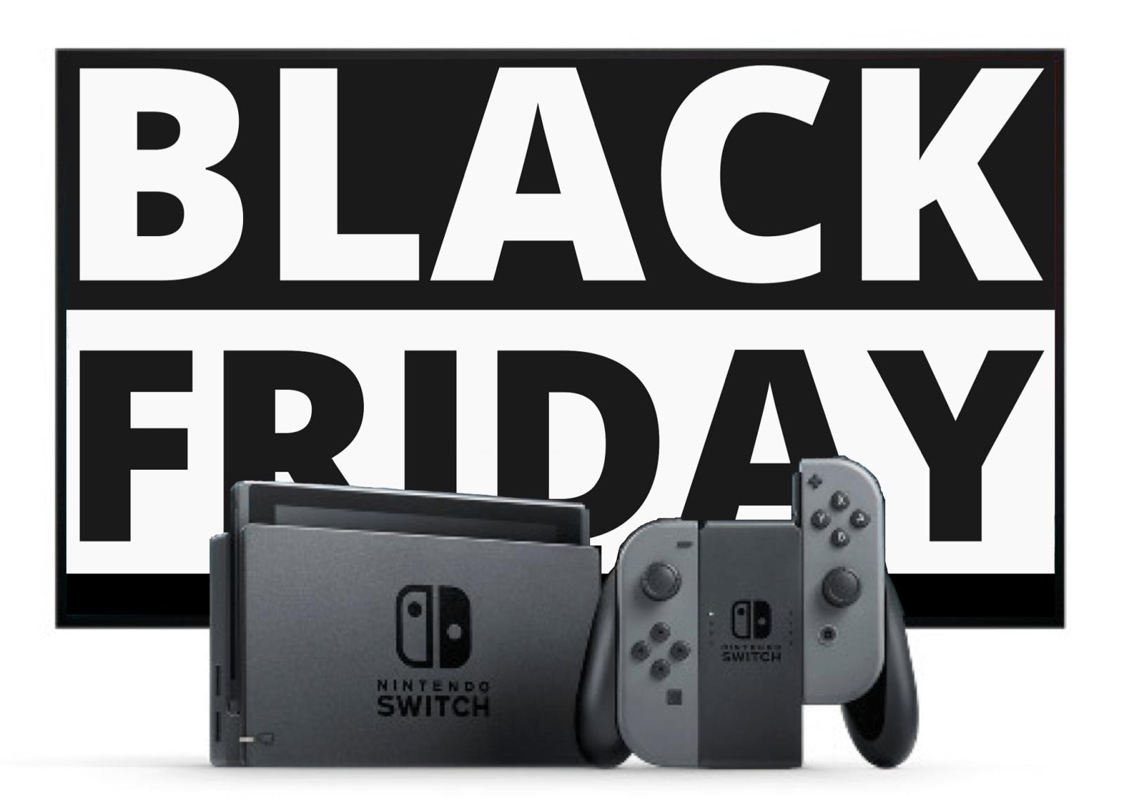 Nintendo Switch Black Friday 2020 Deals Black Friday Sale Offers Nintendo Switch Sales Black Friday Black Friday Ads
