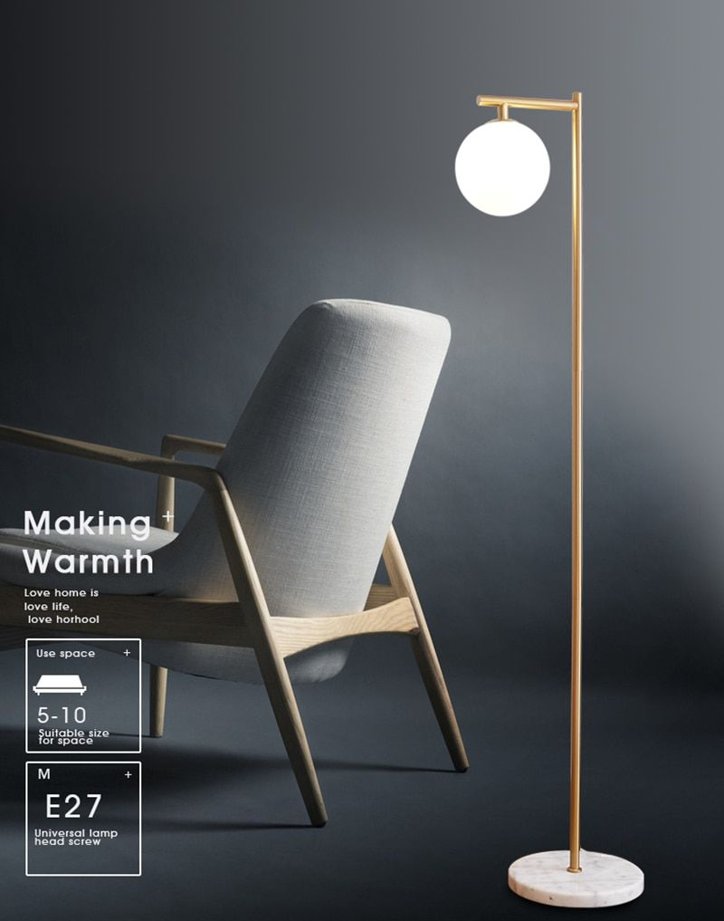 Pin By Eills Collection On Modern Floor Lamps In 2021 Floor Lamp Lamp Living Room Lighting