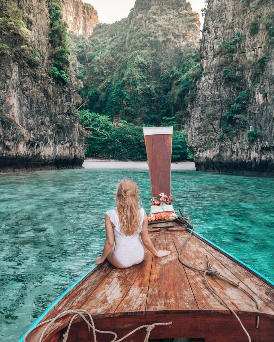 Out of Office: The Most Instagrammable Spots in Thailand | Phuket travel, Thailand pictures, Thailand photos