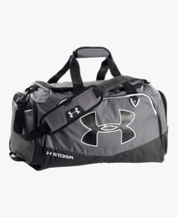 Under Armour Workout Bag