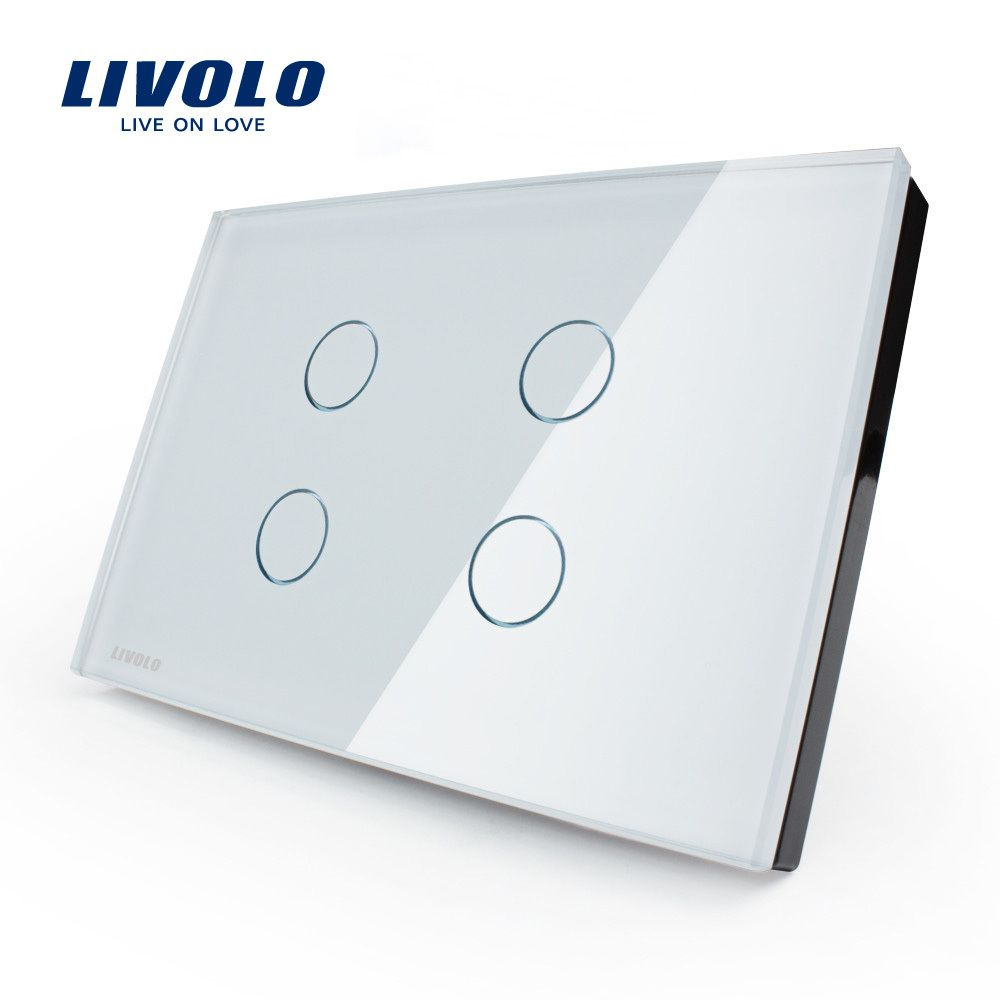 Cheap Wall Switches, Buy Directly from China Suppliers:Smart Home UK ...