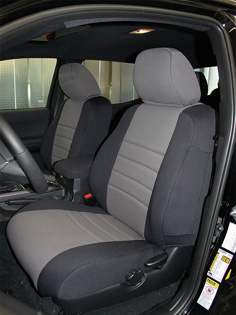 Superb Toyota Tacoma Standard Color Seat Covers Wet Okole Hawaii Ibusinesslaw Wood Chair Design Ideas Ibusinesslaworg