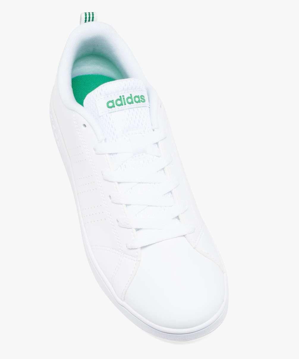 adidas neo blanche gemo