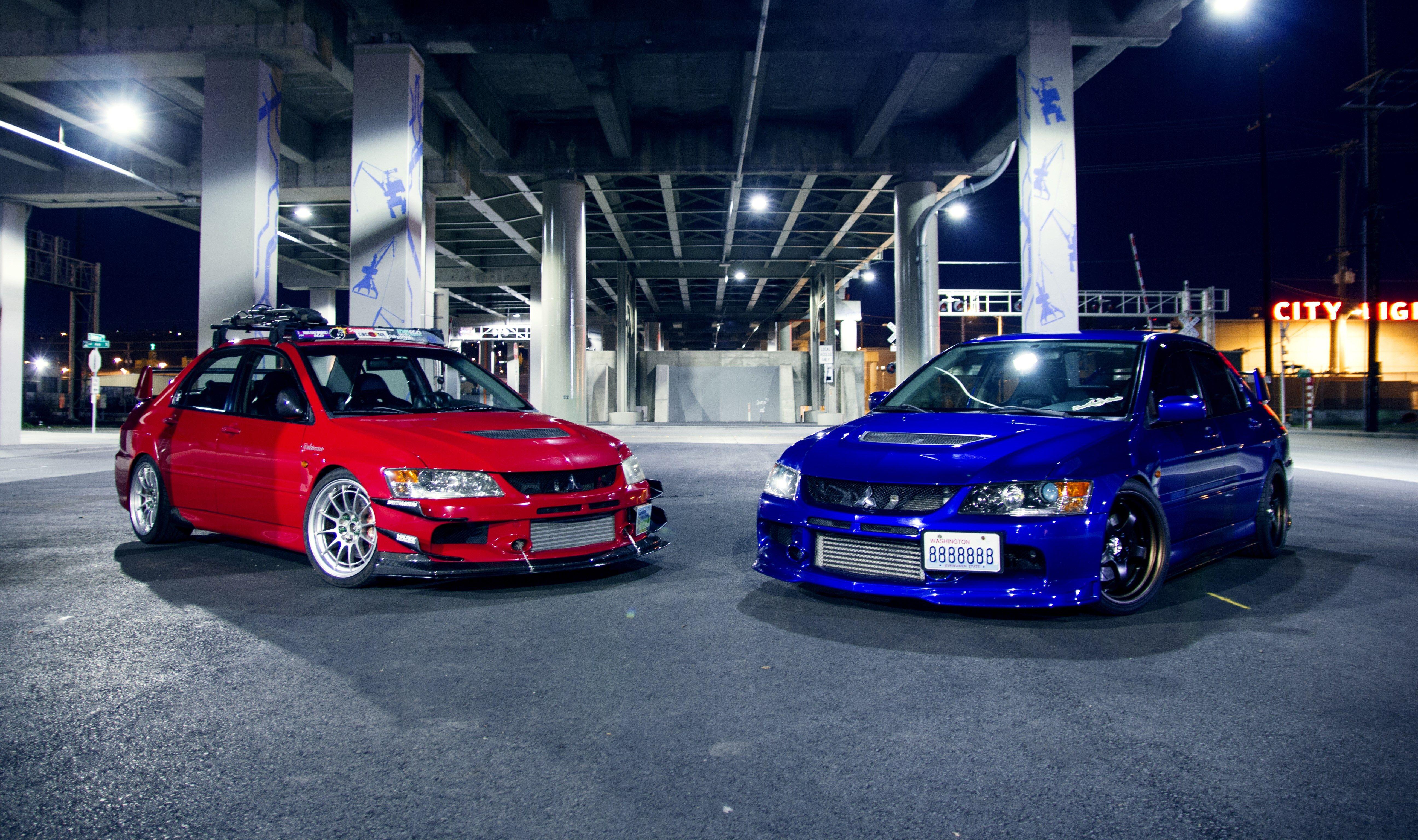 Mitsubishi Evolution Ix Wallpaper Mitsubishi Evolution Ix