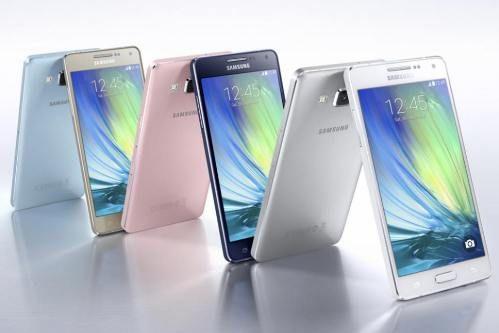 Harga Samsung Galaxy A5 Terbaru Di Indonesia Beserta Informasi Mengenai Review Spesifikasi HP Berbody Metal Beseta Kelebihan Kelemahan