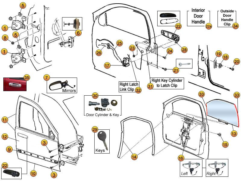 Spare parts for jeep grand cherokee 1998 1 cherokee pinterest spare parts for jeep grand cherokee 1998 1 sciox Images