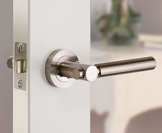Fresh Lever Entry Door Handles