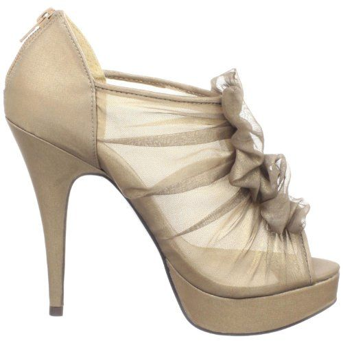 I Super-loved The Shoes I Wore With My Wedding Gown, But