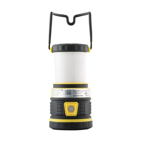 Led Lantern And Power Bank Kmart Led Lantern Camping Shop Camping Gear