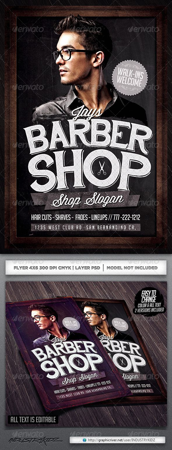 Pin By Bashooka Web Graphic Design On Typography Flyer Template