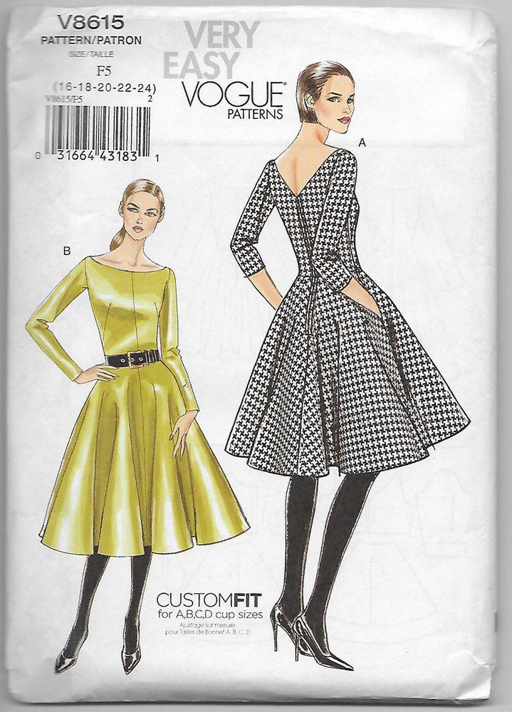 b58f44f20f7a2 Vintage Sewing Patterns, Plus Size Sewing Patterns, Retro Pattern, Clothing  Patterns, Sewing