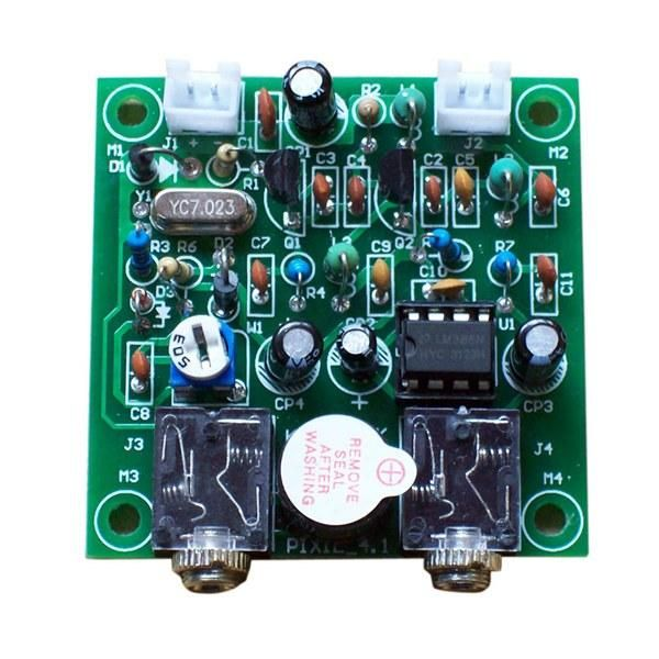 Pixie Transceivers with 7.023 crystal FREE SHIPPING