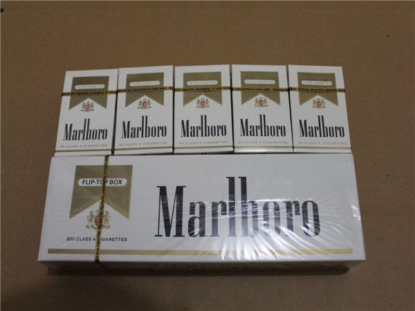 Buy Golden American cigarettes wholesale