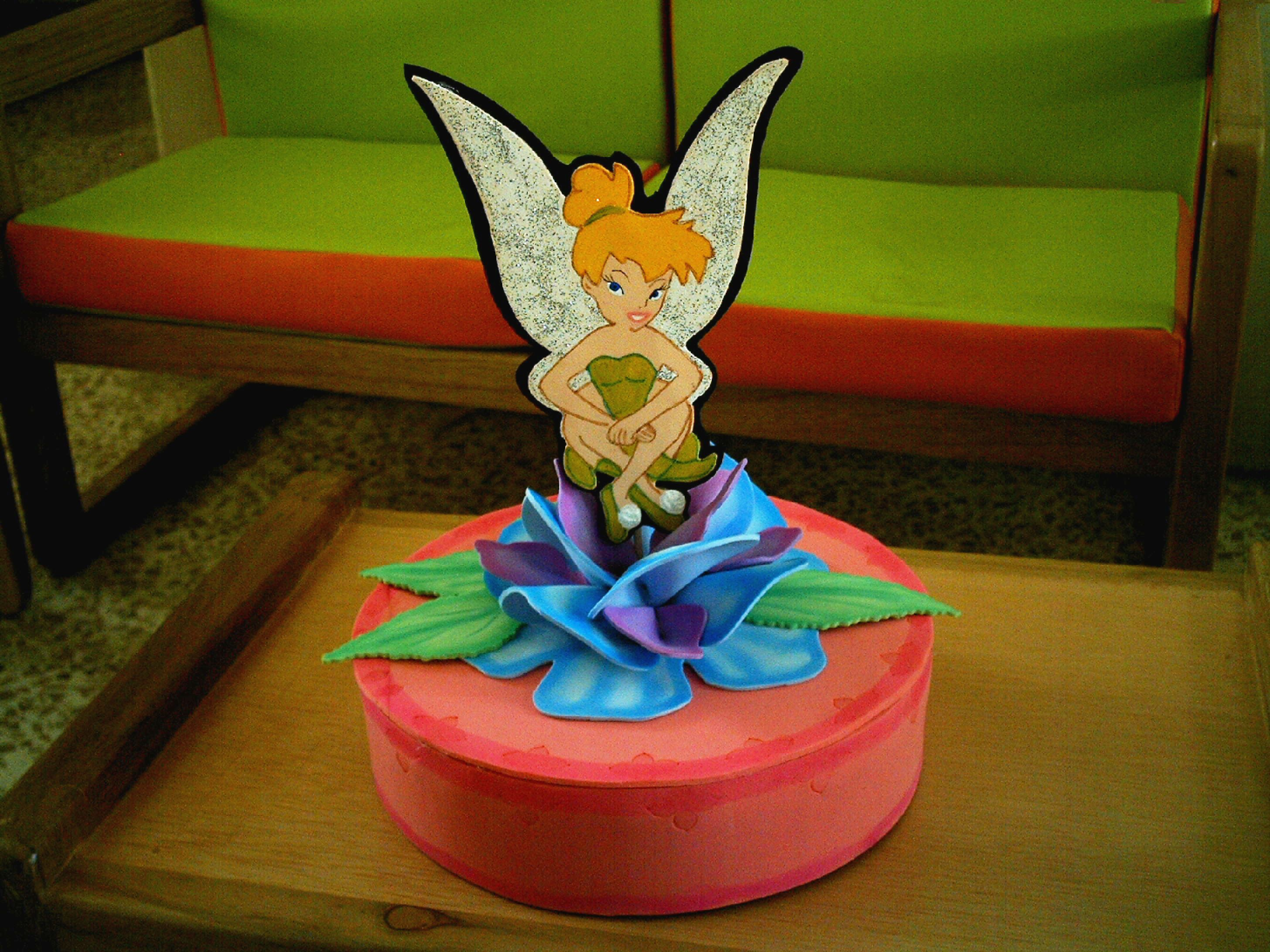 Tinkerbell Surprice Tinkerbell Party Pinterest Tinkerbell And