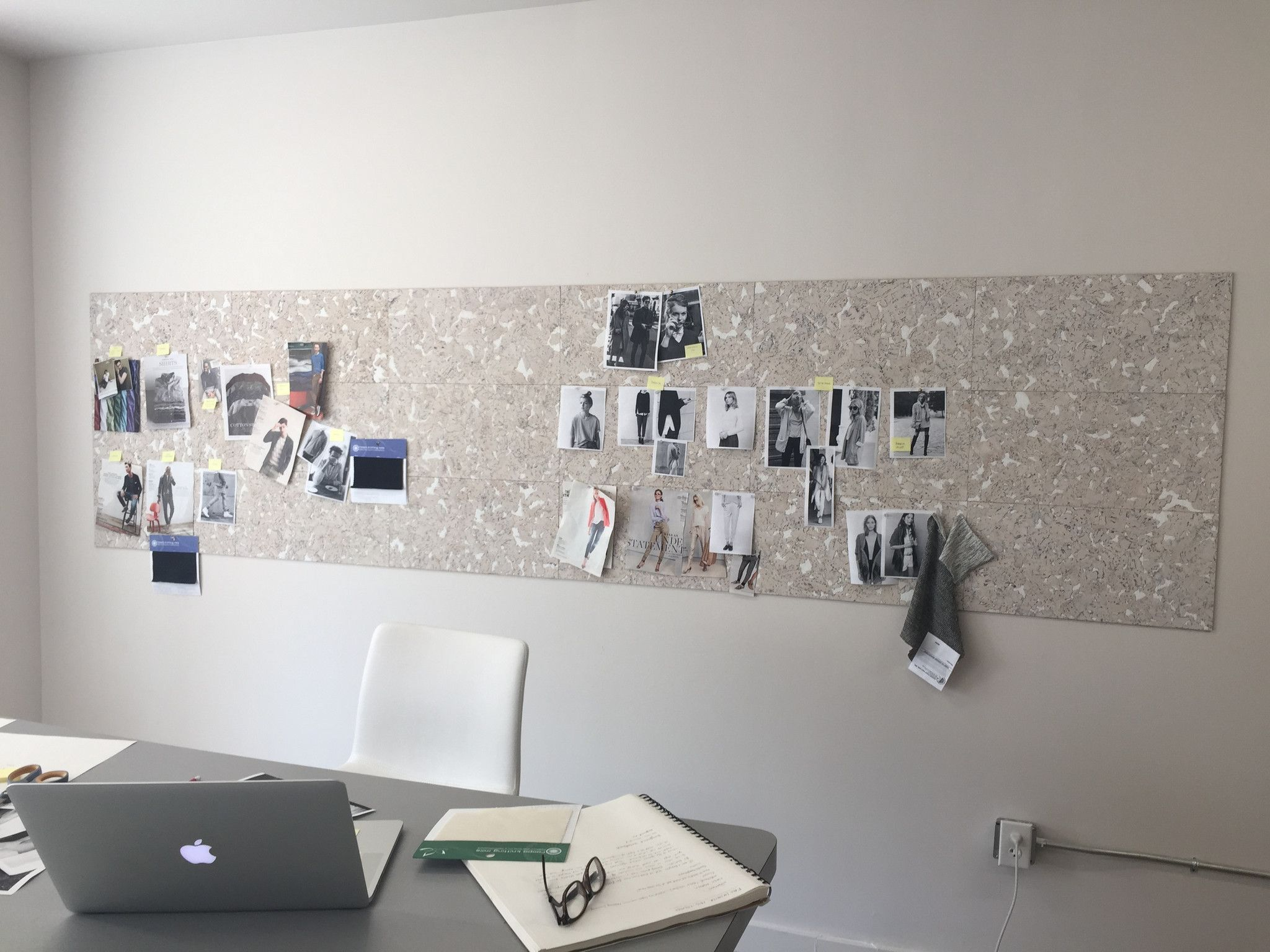 Presenting Our Blizzard Cork Wall Tile A Top Seller Because Of Its Natural Beauty And Neutral Coloring Blizzard Cor Cork Wall Cork Wall Tiles Cork Board Wall